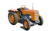 UTB/Universal 445 tractor photo
