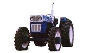 UTB/Universal 530 tractor photo