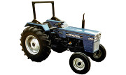 UTB/Universal 610 tractor photo
