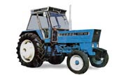 UTB/Universal 850 tractor photo