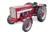 International Harvester 423 tractor photo