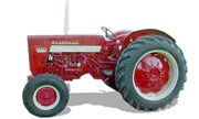 International Harvester 523 tractor photo