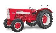 International Harvester 724 tractor photo
