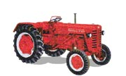 International Harvester D-324 tractor photo