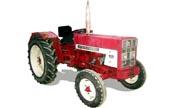 International Harvester 383 tractor photo