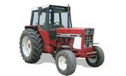 International Harvester 955 tractor photo