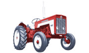 International Harvester 276 tractor photo