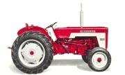 International Harvester 434 tractor photo