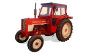 International Harvester 474 tractor photo