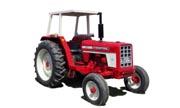 International Harvester 475 tractor photo