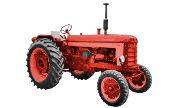 UTB/Universal 650 tractor photo