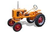 Minneapolis-Moline V tractor photo