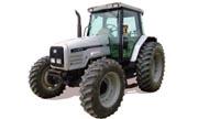 AGCO White 6810 tractor photo