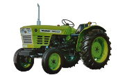 Yanmar YM330 tractor photo
