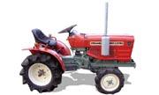 Yanmar YM1301 tractor photo