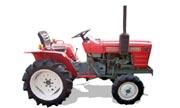 Yanmar YM1502 tractor photo