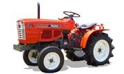 Yanmar YM1510 tractor photo