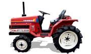 Yanmar F16D tractor photo