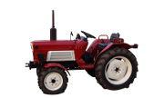Yanmar YM2002 tractor photo