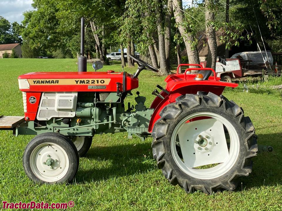 Yanmar YM2210