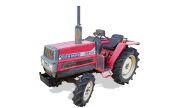 Yanmar FX22D tractor photo