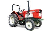Yanmar YM2310 tractor photo