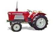 Yanmar YM2420 tractor photo