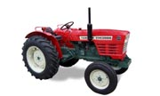 Yanmar YM3000 tractor photo