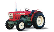 Yanmar YM3810 tractor photo