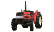 Yanmar FX42D tractor photo