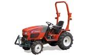 Yanmar Ke-200H tractor photo