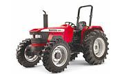 Mahindra 6000 tractor photo