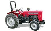 Mahindra 3505 tractor photo