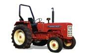 Mahindra 5005 DI tractor photo