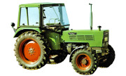 Fendt Farmer 106S tractor photo