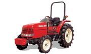 Branson 2810 tractor photo