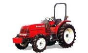 Branson 4220 tractor photo