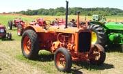 Allis Chalmers 25-40 E tractor photo