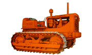 Allis Chalmers HD9 tractor photo