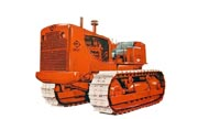 Allis Chalmers HD21 tractor photo
