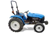 New Holland TC29 tractor photo
