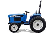 New Holland TC30 tractor photo