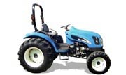 New Holland TC35 tractor photo