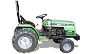 Deutz-Allis 5215 tractor photo