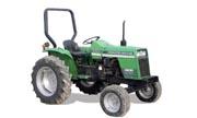 Deutz-Allis 5220 tractor photo