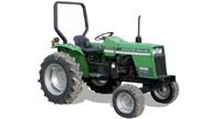 Deutz-Allis 5230 tractor photo