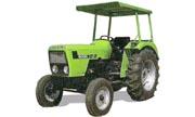 Deutz-Allis 6035 tractor photo