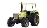Deutz-Allis 6250 tractor photo