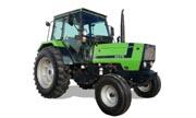 Deutz-Allis 6275 tractor photo