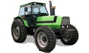 Deutz-Allis 7110 tractor photo
